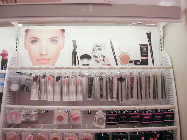 Target elf makeup coupons